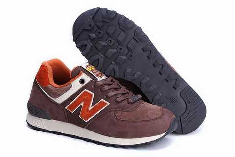 difference entre new balance homme et femme