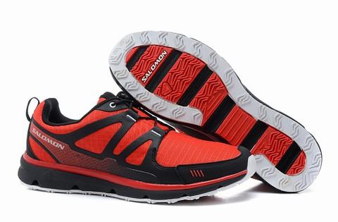 chaussures bordeaux running chaussures salomon salomon W2IEDH9